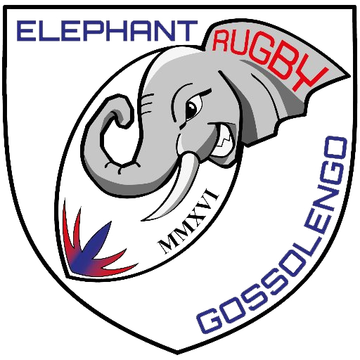 ELEPHANT RUGBY GOSSOLENGO